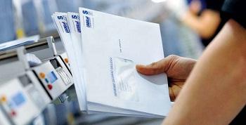 return mail 2