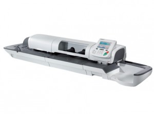 IN600 AF franking machine