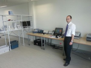 mobile lab
